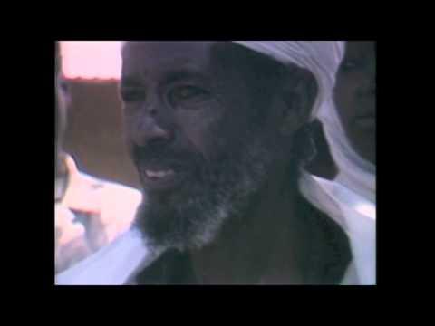 Falasha! The Saga of Ethiopian Jewry Part 1