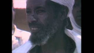 Falasha! The Saga of Ethiopian Jewry Part 1