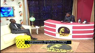 Guardian Angel, Fifi Mild, Angie ,Obuya On Chipukeezy Show (Full Eps)