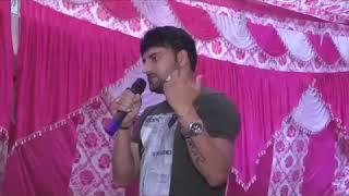 Ajay Hooda Live song Haryana Aale song