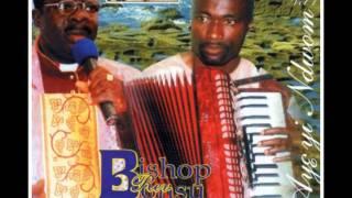 Bishop Michael Osei Bonsu - Jesus Obeye
