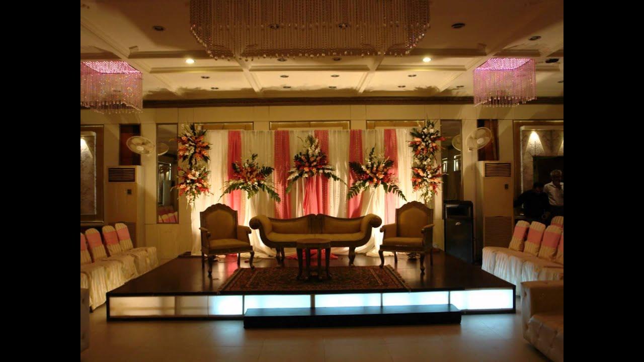 Taj Mahal Banquet Hall Youtube