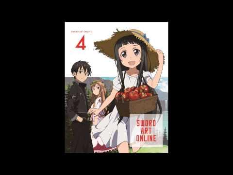 Sword Art Online Original Soundtrack Vol 1 03 everyday life