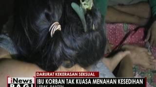Download Video Siswi Kelas 2 Smp di Lebak Banten Hamil 5 Bulan Oleh Pamannya Sendiri - iNews Pagi 10/05 MP3 3GP MP4