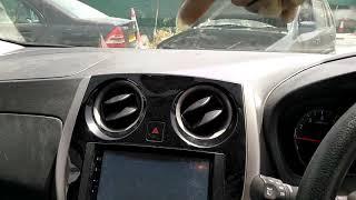 о температурах в автомобиле на солнце.
