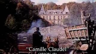 Camille Claudel Trailer
