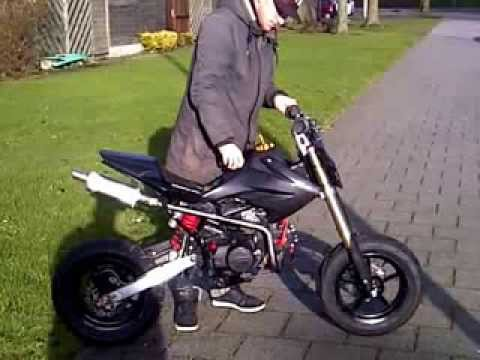 Hqdefault on Lifan 150cc Dirt Bike
