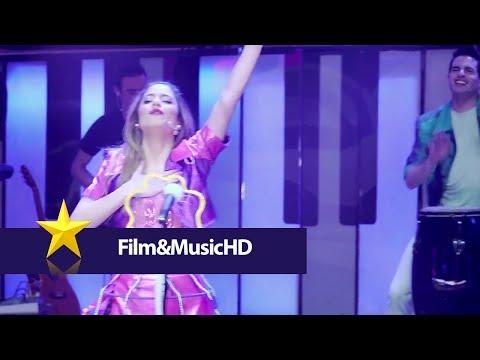 Violetta En Vivo - Tienes El Talento - [HD]