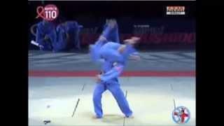 Golpes incríveis de jiu-jitsu e auto defesa thumbnail