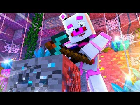 Funtime Freddy's Minecraft Survival Adventure! Minecraft FNAF Roleplay