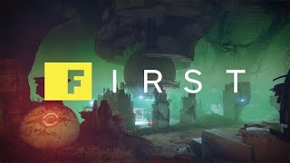 Destiny 2: Exploring Nessus' Lost Sectors, Public Events, and Adventures - IGN First thumbnail