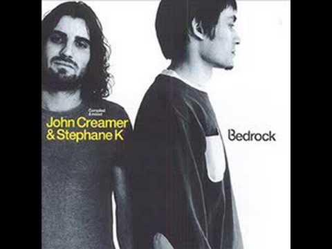 John Creamer & Stephane K - Forget The World