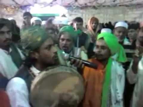 Hazrath Syed Badrudeen Shaheed Awliyaa Pallavaram