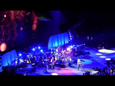 Fleetwood mac ziggo dome Gold Dust Women 7 -10- 2013