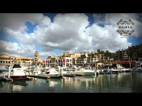 Hotel Bahia & Beach Club - Cabo San Lucas, Los Cabos, Mexico
