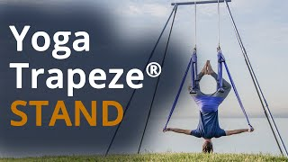 Yoga Trapeze Stand | YOGABODY®