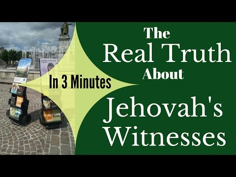 The Real Truth About Jehovah