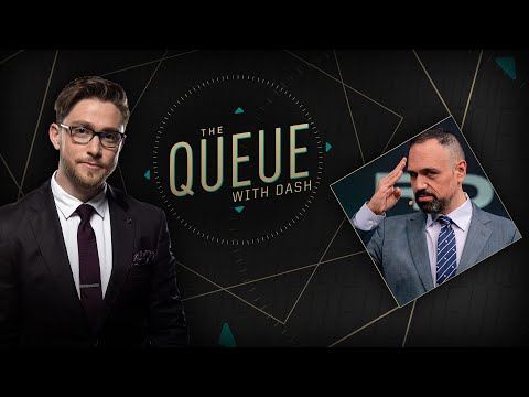 The Queue | Papasmithy