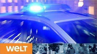 Schlag gegen Islamisten: Drei Terrorverdächtige im Saarland gefasst