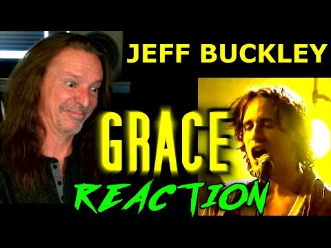 Vocal Coach Reaction to Jeff Buckley - Grace - Ken Tamplin Vocal Academy