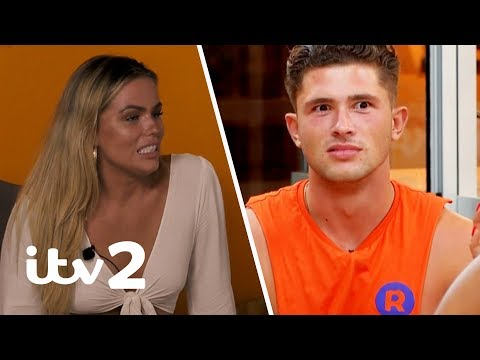 Ibiza Weekender | Jordan Sees a Familiar Face! | ITV2