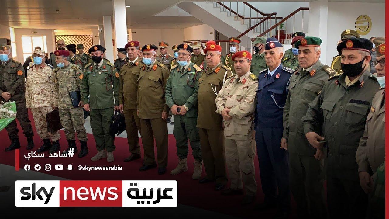 ليبيا/السفير الأميركي يرحب بقرار إعادة فتح الطريق الساحلي  - نشر قبل 31 دقيقة