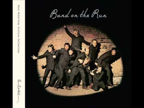Paul McCartney & Wings  Bluebird 2010 Remastered