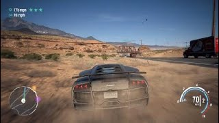 Need For Speed: Payback - Episode 67: Speeding On To Liberty Desert