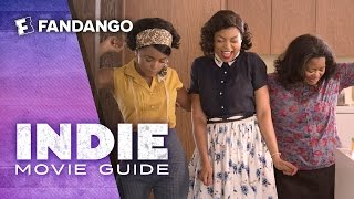 Indie Movie Guide - Hidden Figures, Paterson, 20th Century Women, Toni Erdmann