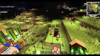 Minecraft FTB Nuclear meltdown