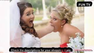 Top Funny Wedding Moment Compilations Video   Best Funny Vines Video Compilation In 2020
