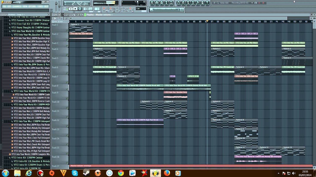 how to download nexus for fl studio