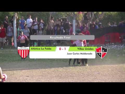El Deportivo Tv P33 B01 - Resumen Sp. Huerta Grande At. La Falda 4tos Final