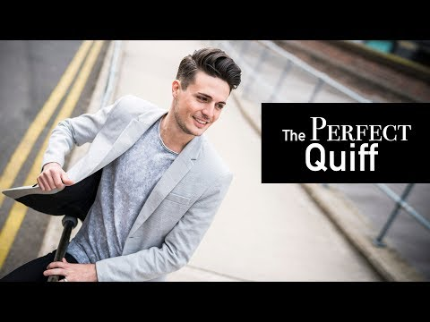 How To Style the PERFECT Quiff   Mens Haircut & Hairstyle Tips   BluMaan 2017