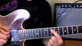 guitar lesson - learn how to play n.i.b. - black sabbath - learn guitar - easy beginner guitar songs
