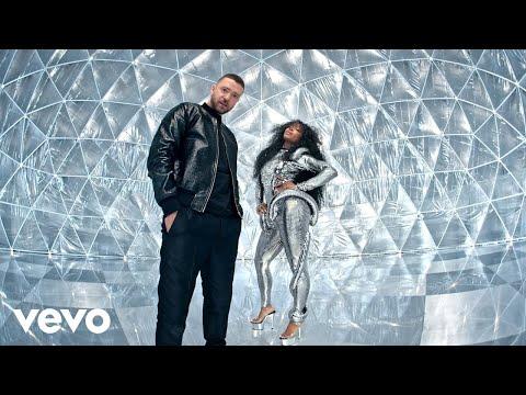 SZA & Justin Timberlake - The Other Side mp3 letöltés