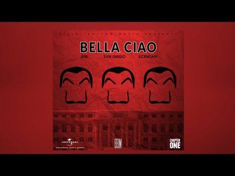 Sun Diego - Bella Ciao (Hörprobe)