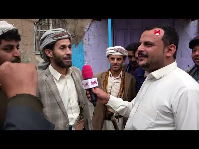 علم الانسان | مسجد العلمي بصنعاء القديمة | الحلقة 23 | قناة الهوية