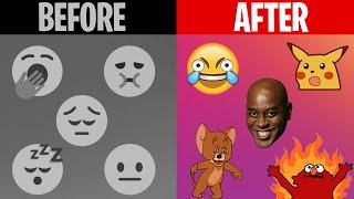 How To Make Discord Emojis 2020 Tutorial