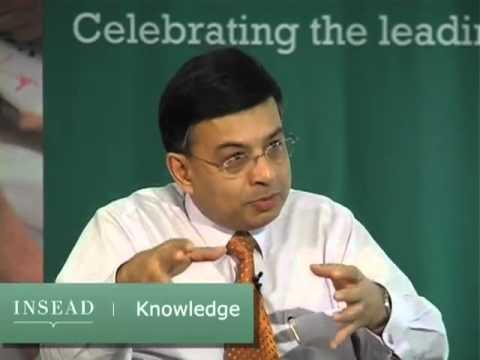 Gautam Banerjee, executive chairman, PwC (Singapore)