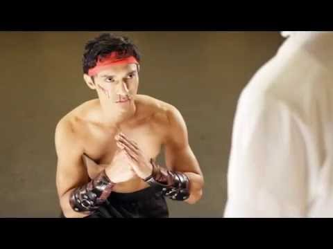 "Thumbnail: Bruce Lee - ""Birth of The Dragon"" - Priyom Haider audition tape"