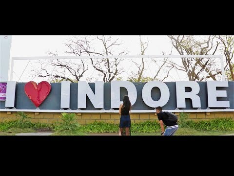 Exclusively New Indore ft. Pritesh Khare and Aarushi Agrawal (Indore Voyage) Madhya Pradesh