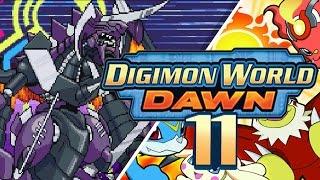 Digimon World Dawn - Ep 11 - Final Boss Battle EXOGrimmon!!!