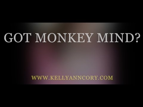 Does Monkey Mind have you feeling out of control?