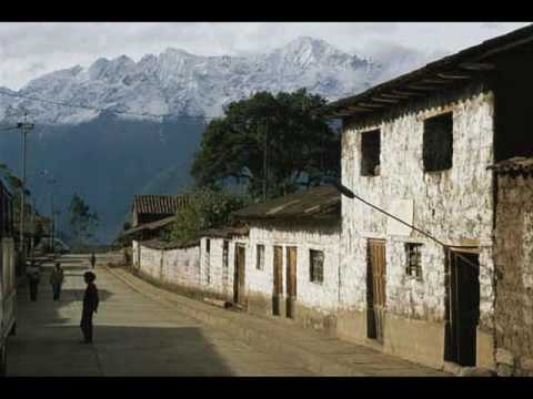 The Andes: World's Longest Mountain Range