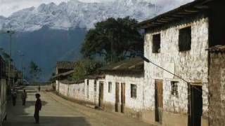 The Andes: World