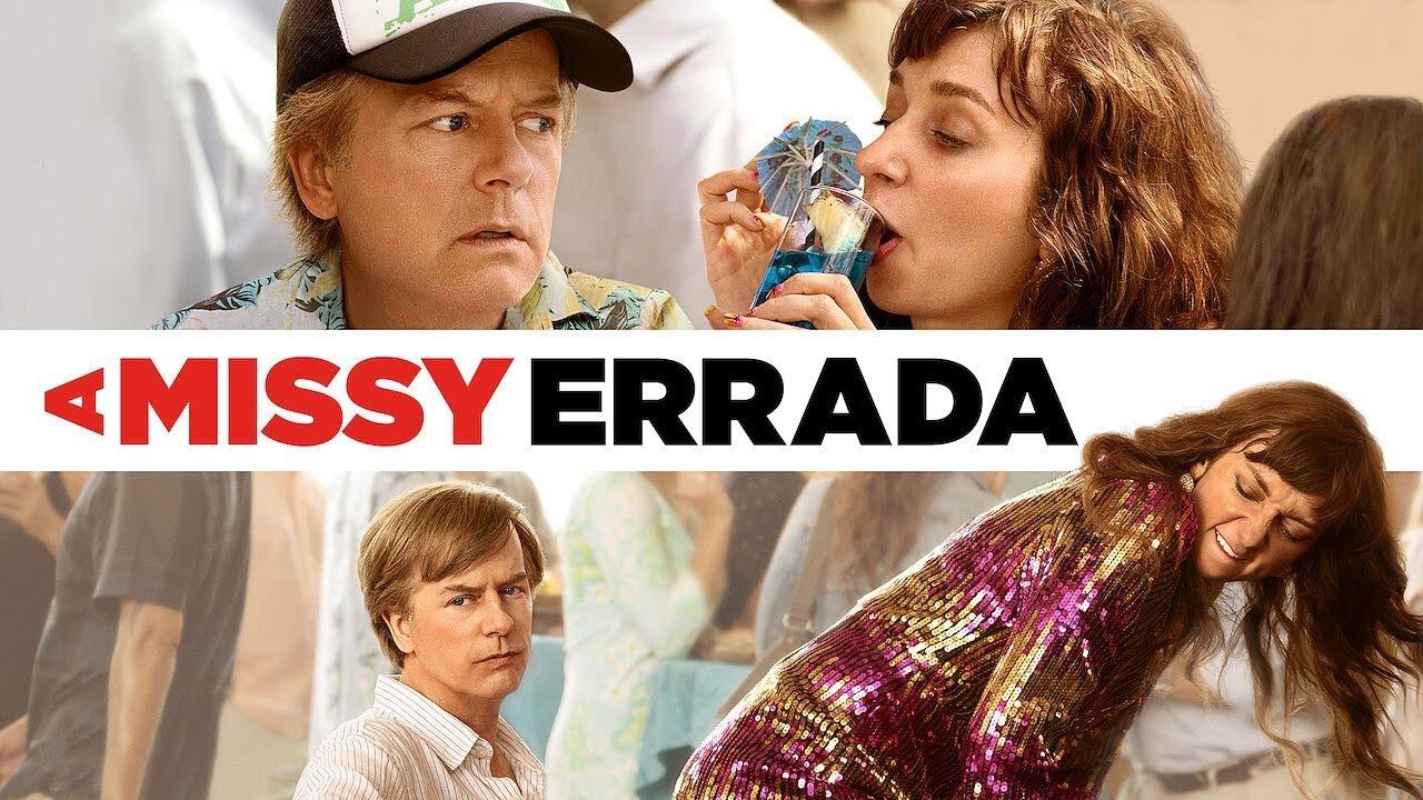 A Missy Errada | Trailer | Dublado (Brasil) [4K]