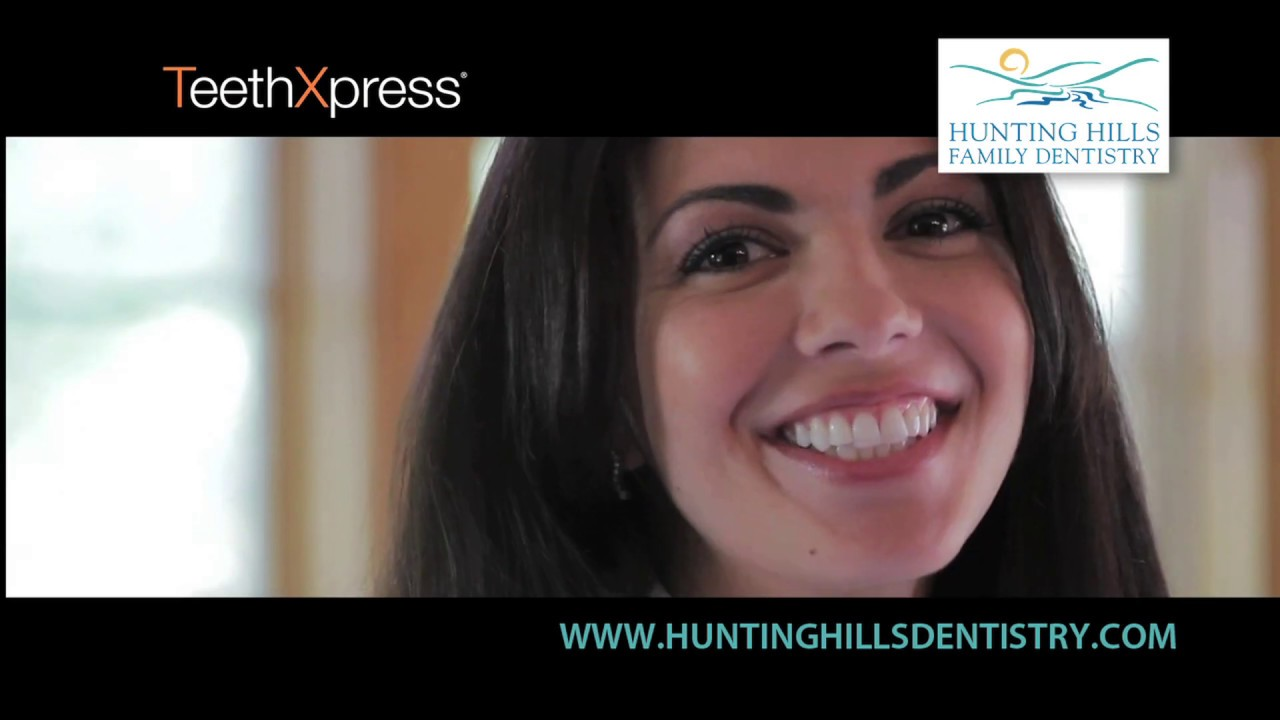 Roanoke, VA Cosmetic Dentists | Hunting Hills Family Dentistry