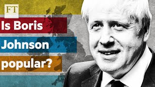 Can Boris Johnson's people v parliament Brexit strategy win the next election? I FT