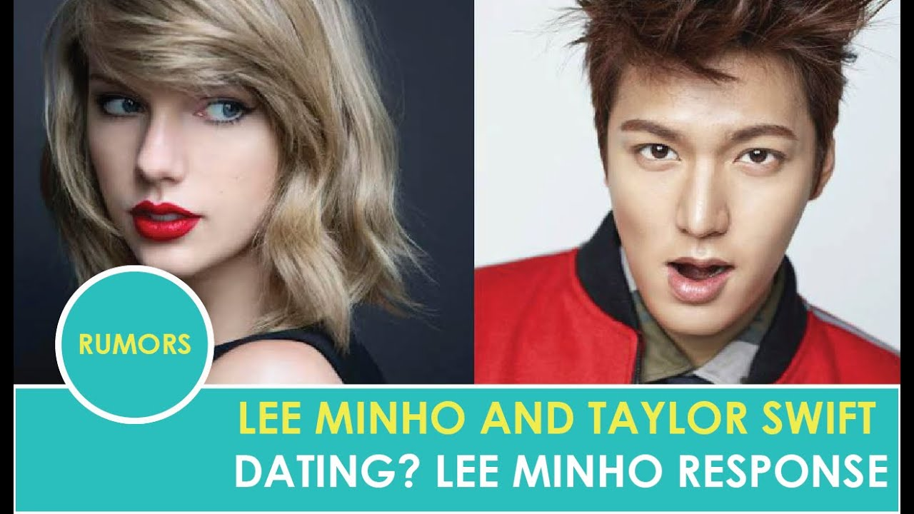 Yoona and lee min ho dating park